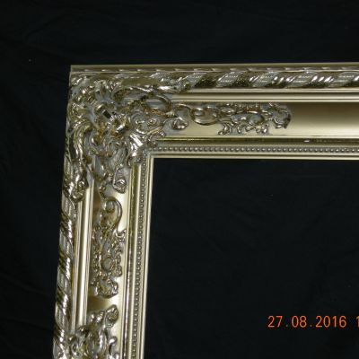 Exklusivs frames for pictures and mirrors